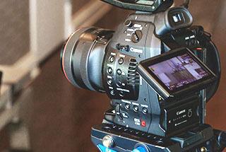 Videoproduktion, Videoschnitt, Cutter